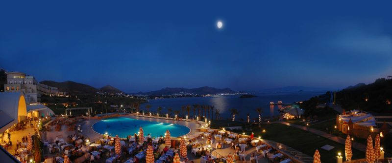 bodrum travel luxury travel hotel moon vacation