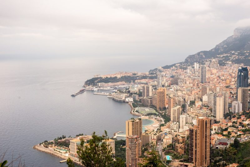 Monte Carlo Monaco travel Europe luxury